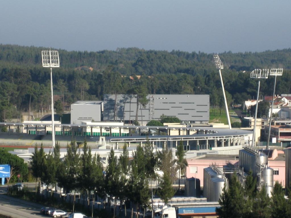 ESDRM Rio Maior (1)