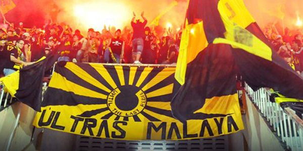 Hockey World League - Ultras Malaya