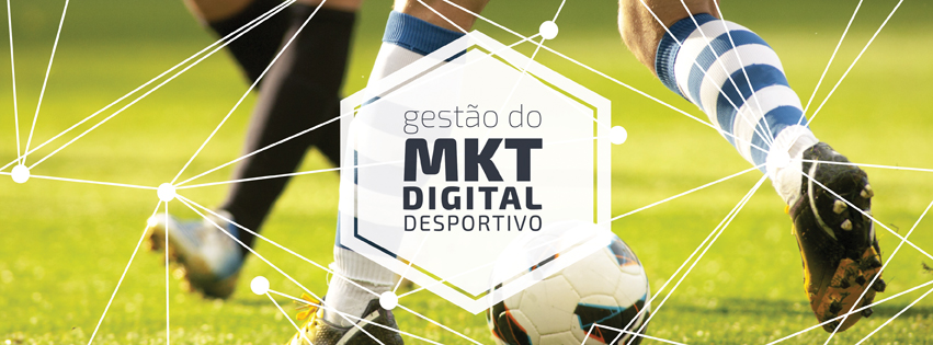 Marketing Digital Desportivo