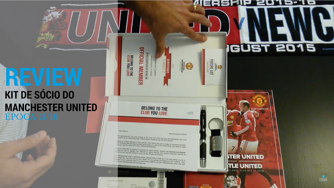 review kit socio manchester united