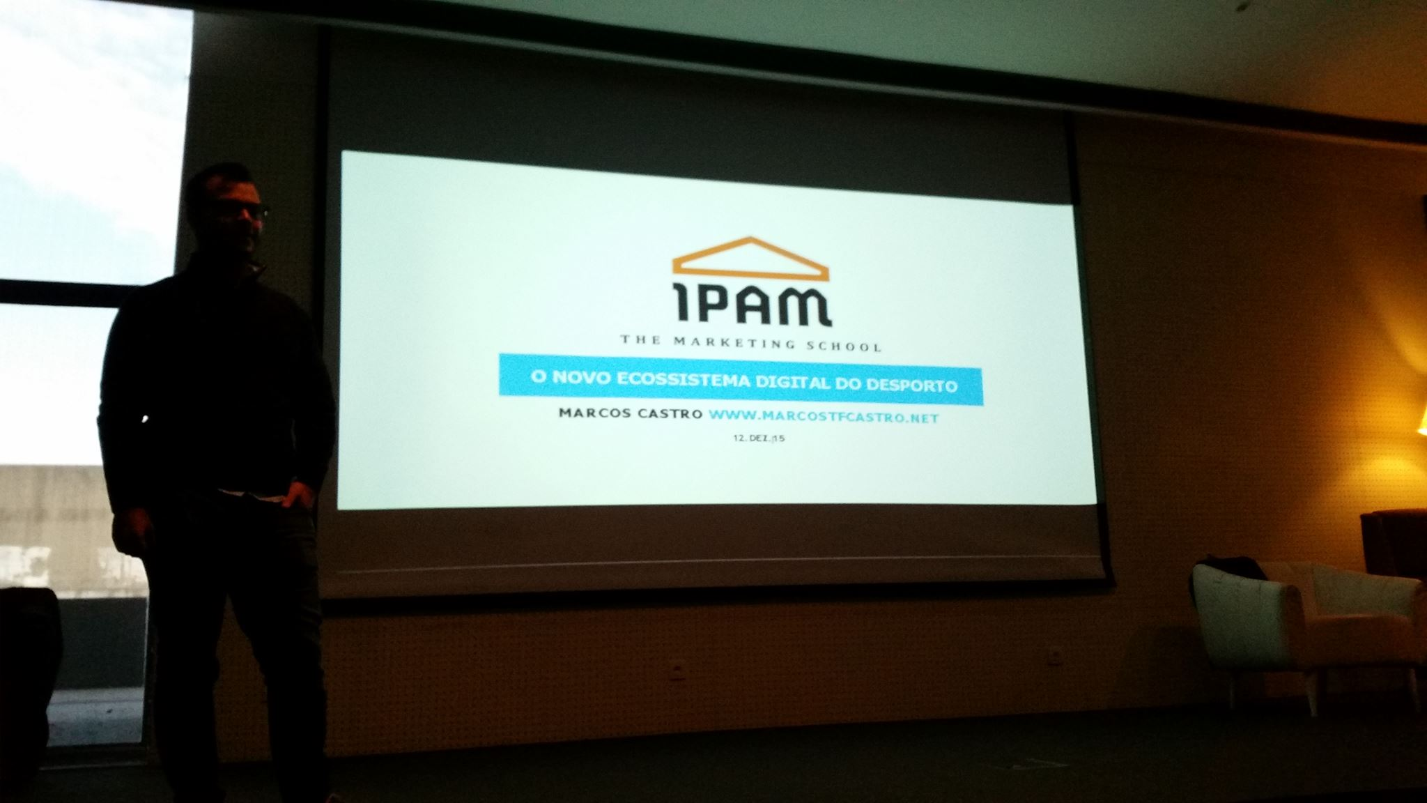 ipam marketing digital desporto