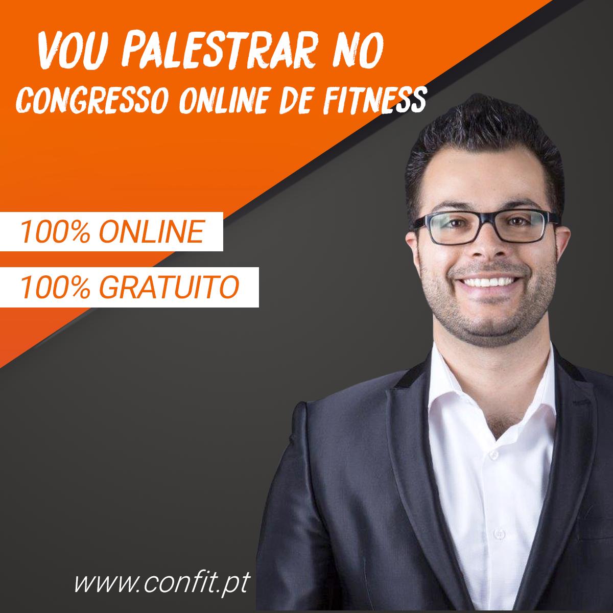 Confit Marcos Castro