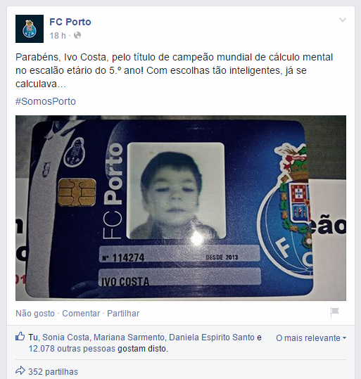 fcporto content marketing